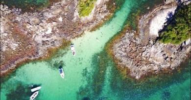 Ilha Em Angra Dos Reis