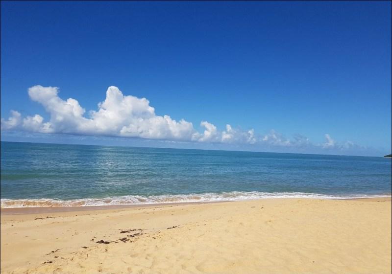 Trancoso Na Bahia