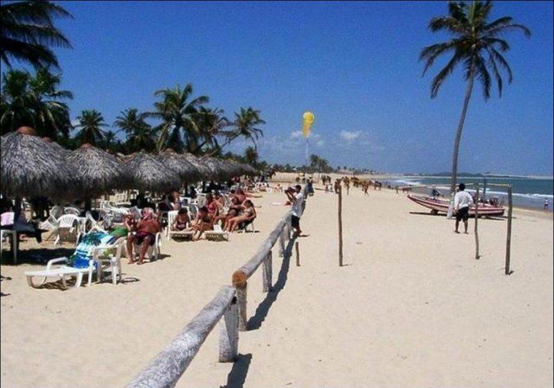Praia Estruturada