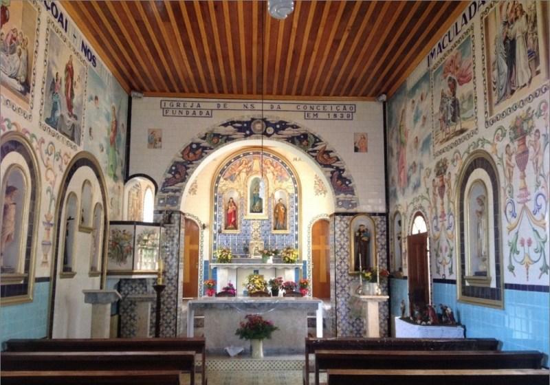Igreja Nossa Senhora Da Conceição