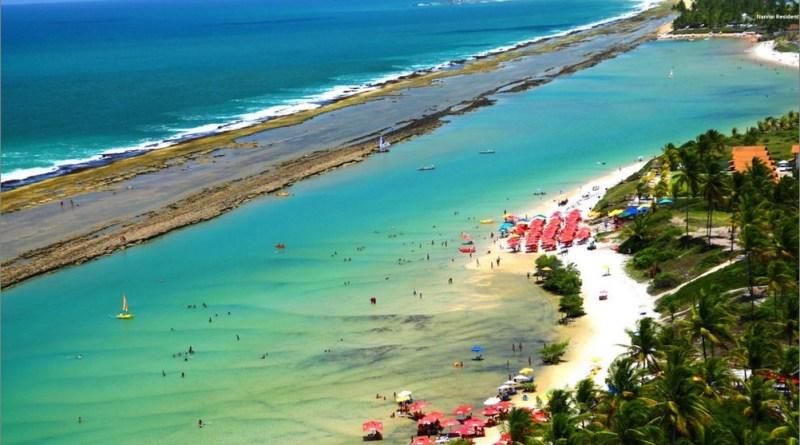 Praia De Muro Alto