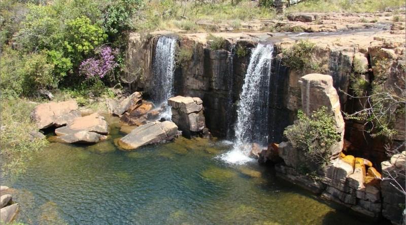 Cachoeira Do Arrojado
