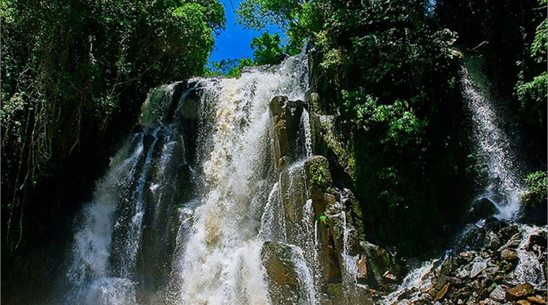 Cachoeira Do Bernado
