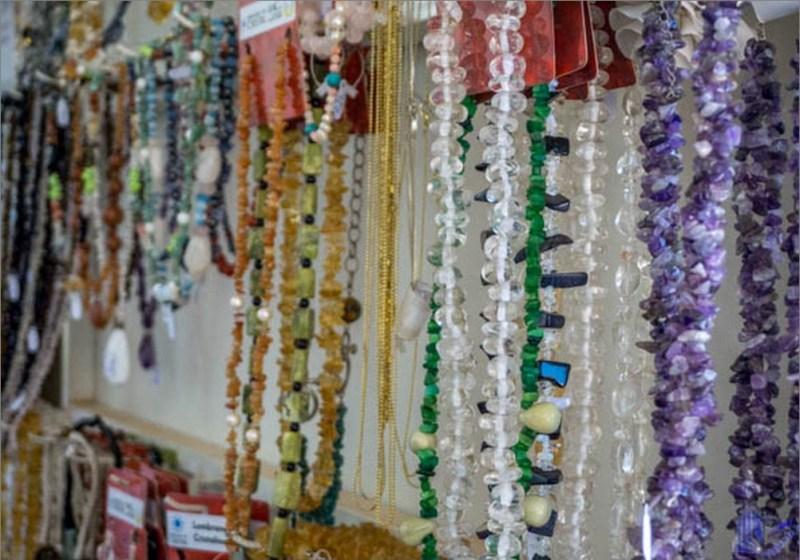 Mercado De Cristais Em Cristalina