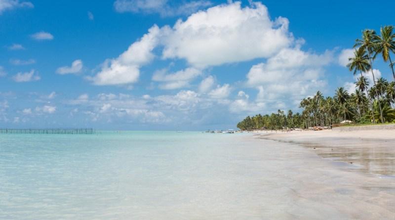 Maragogi, o Caribe Brasileiro é nordestino