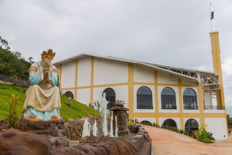 Santuário Salete