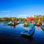 Porto De Galinhas preserva lendas de rituais indígenas
