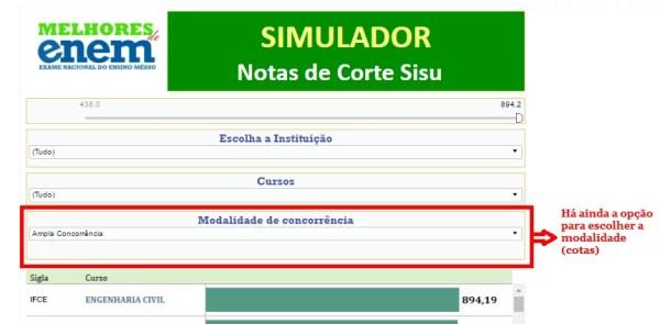 Simulador Sisu 4