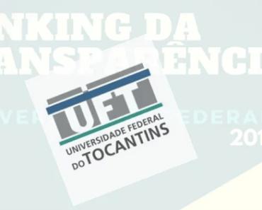 Serviço de Informação ao Cidadão da UFT