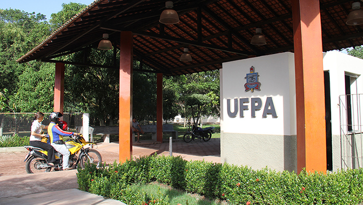 UFPA-Universidade Federal do Pará