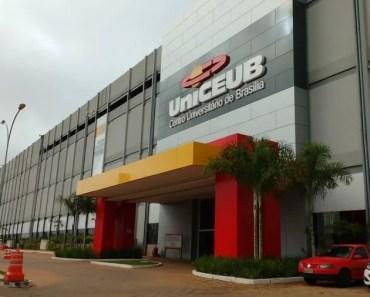 UNICEUB - Centro Universitário de Brasília