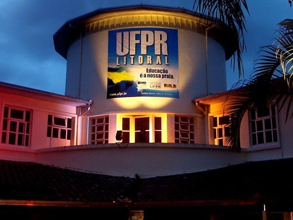 UFPR-Universidade Federal do Paraná