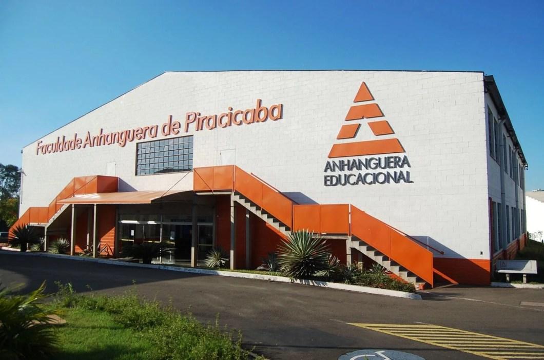 UNIDERP-Universidade Anhanguera