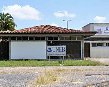 UNEB - Universidade do Estado da Bahia