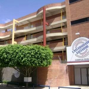 UNIFACS - Universidade Salvador