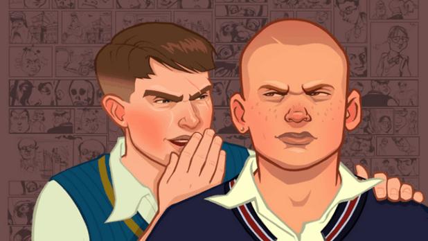 bully-game