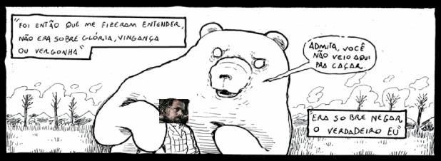 NaoVeioPraCacar