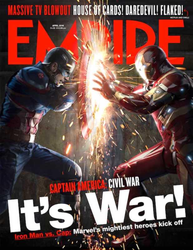 Empire cap cover