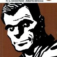 [A gente lemos] Sherlock Time, de H. G. Oesterheld e Alberto Breccia