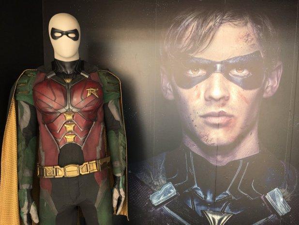 Robin - Titans