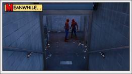 Meme dos 2 Homens-Aranha ponto jpg