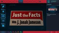 Podcasts colecionáveis do JJ Jameson