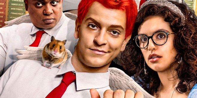[A gente vimos] Ninguém tá olhando, da Netflix