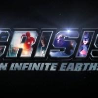 A gente vimos: Crise nas Infinitas Terras partes 1, 2 e 3 (SPOILERS)