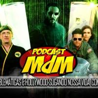 Podcast MdM # 558: Consertando Geladeiras enquanto Hollywood suga nossa vida através da nostalgia