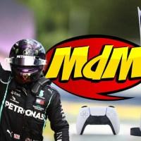 Podcast MdM #588: Giro de Notícias com MdMotor e MdMGames