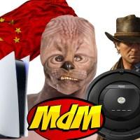 Podcast MdM #598: Chewbacca depilado