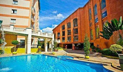 Rio Quente Resorts  Giardino Suites Em Rio Quente, Goiás