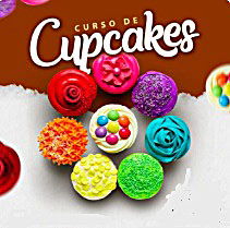 Curso de Cupcakes Artesanais Online
