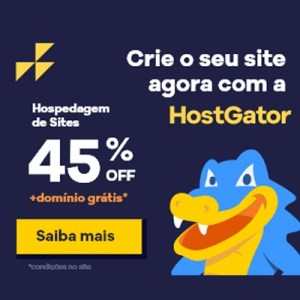 Hospedagem de Sites Hostgator