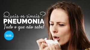 PNEUMONIA melhorsaude.org melhor blog de saude
