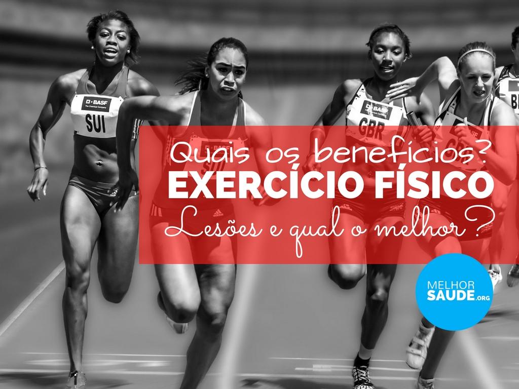 EXERCÍCIO FÍSICO MELHORSAUDE.ORG MELHOR BLOG DE SAUDE