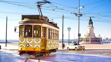 Lisboa eléctrico