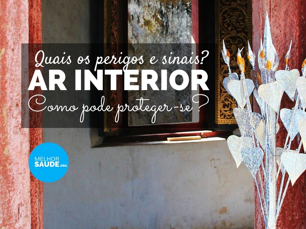 AR INTERIOR melhorsaude.org melhor blog de saude
