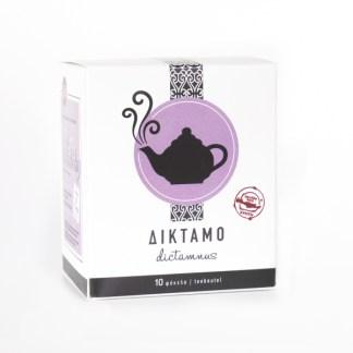 dictammus tea