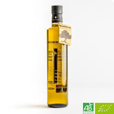 geras organic olive oil
