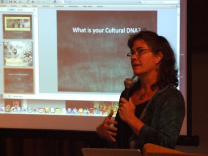 What is your cultural DNA?