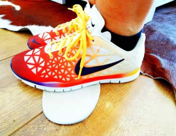 Nike TR3-1