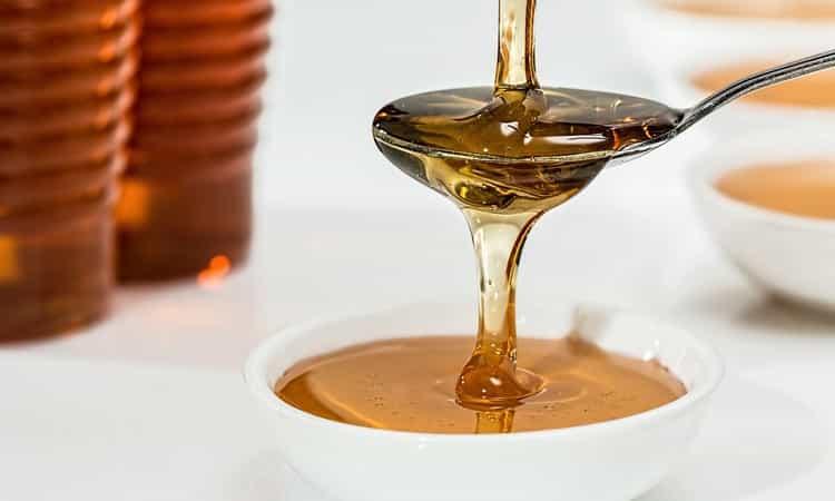 6 alternatieven voor suiker -honing