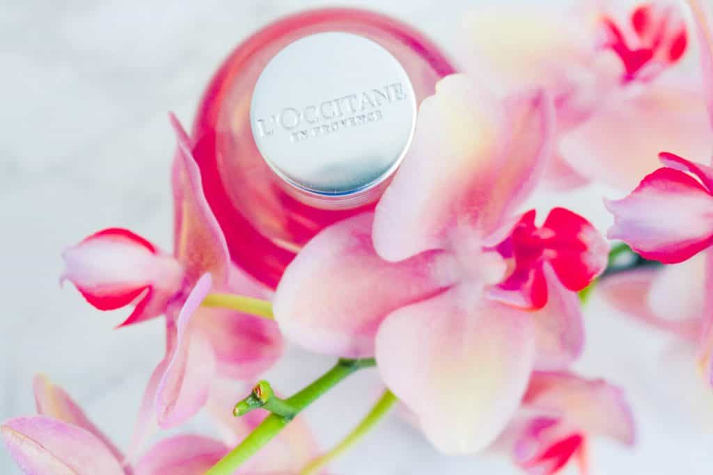 L'Occitane Peony Cleansing Oil