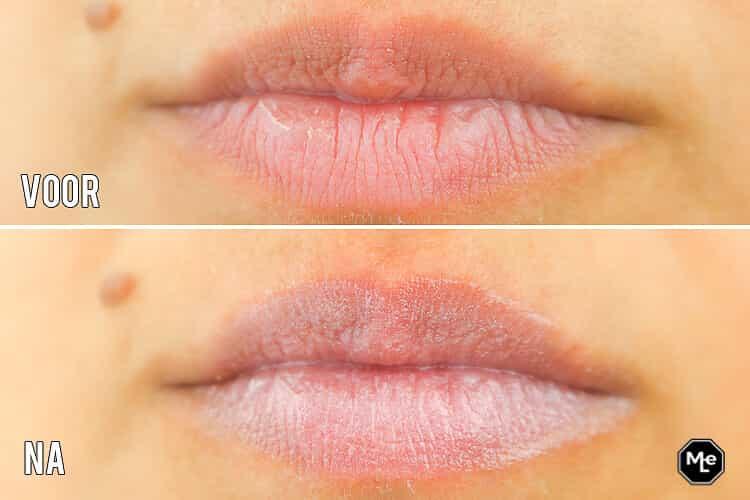 EOS Shimmer lippenbalsems