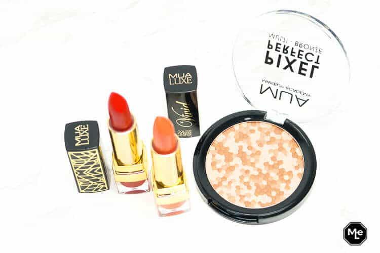 mua makeup musthaves nieuwe herfst / winter collectie 2017