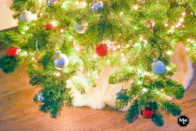 Tips om de perfecte kerstboom in huis te halen