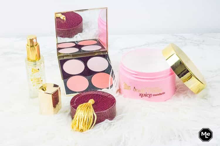 Etos Limited Edition collectie - Make-up Highlights