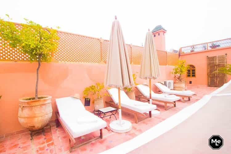 Marrakech day 1-3