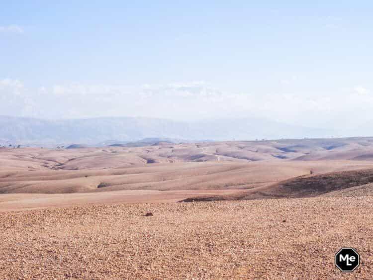 Marrakech travel report